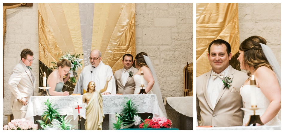 Wedding Photography Janesville Wi: A Wedding At The Armory