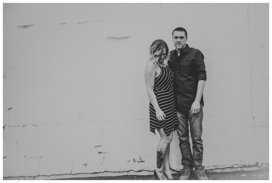 Beloit Engagement Session