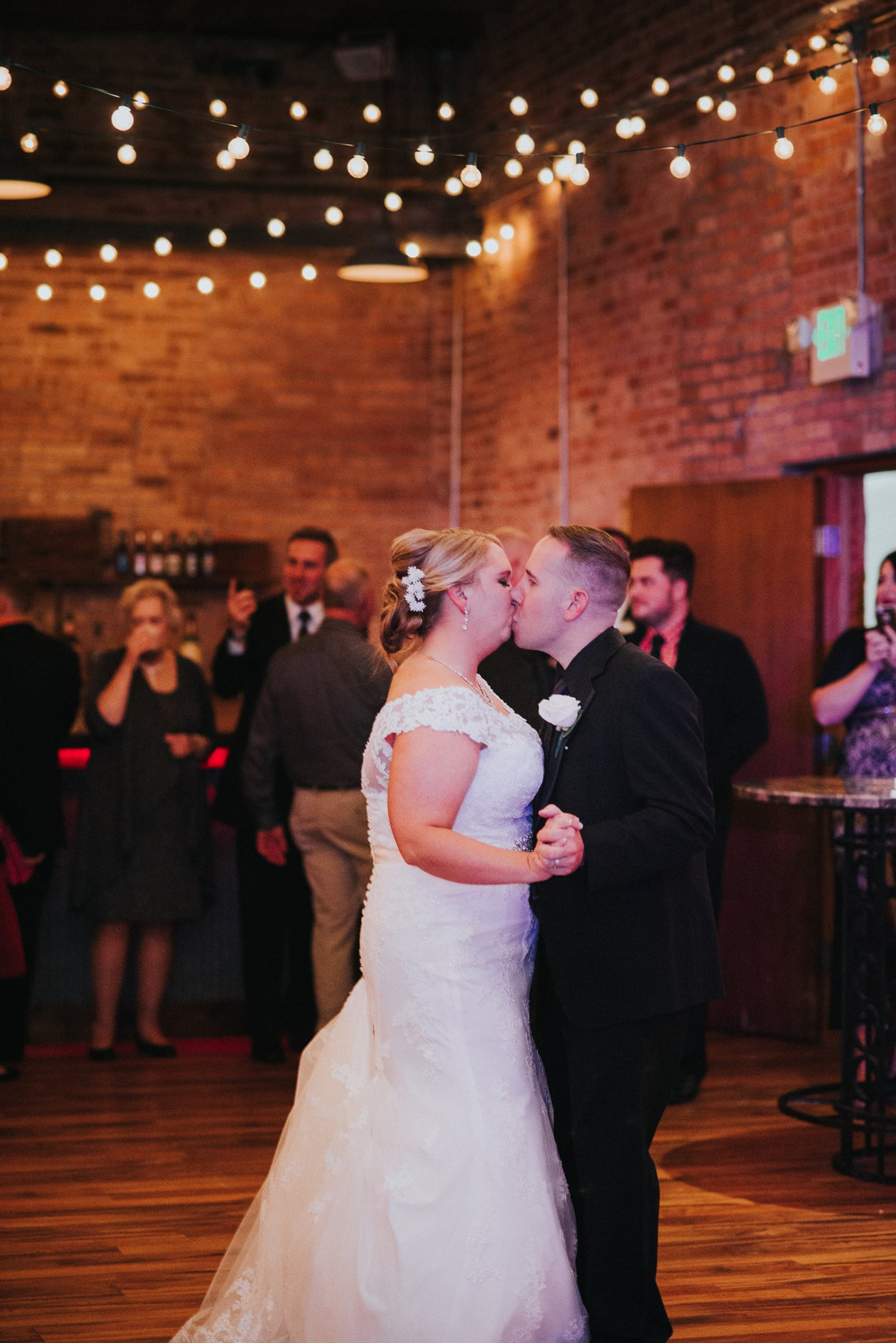 Circus World Museum Wedding