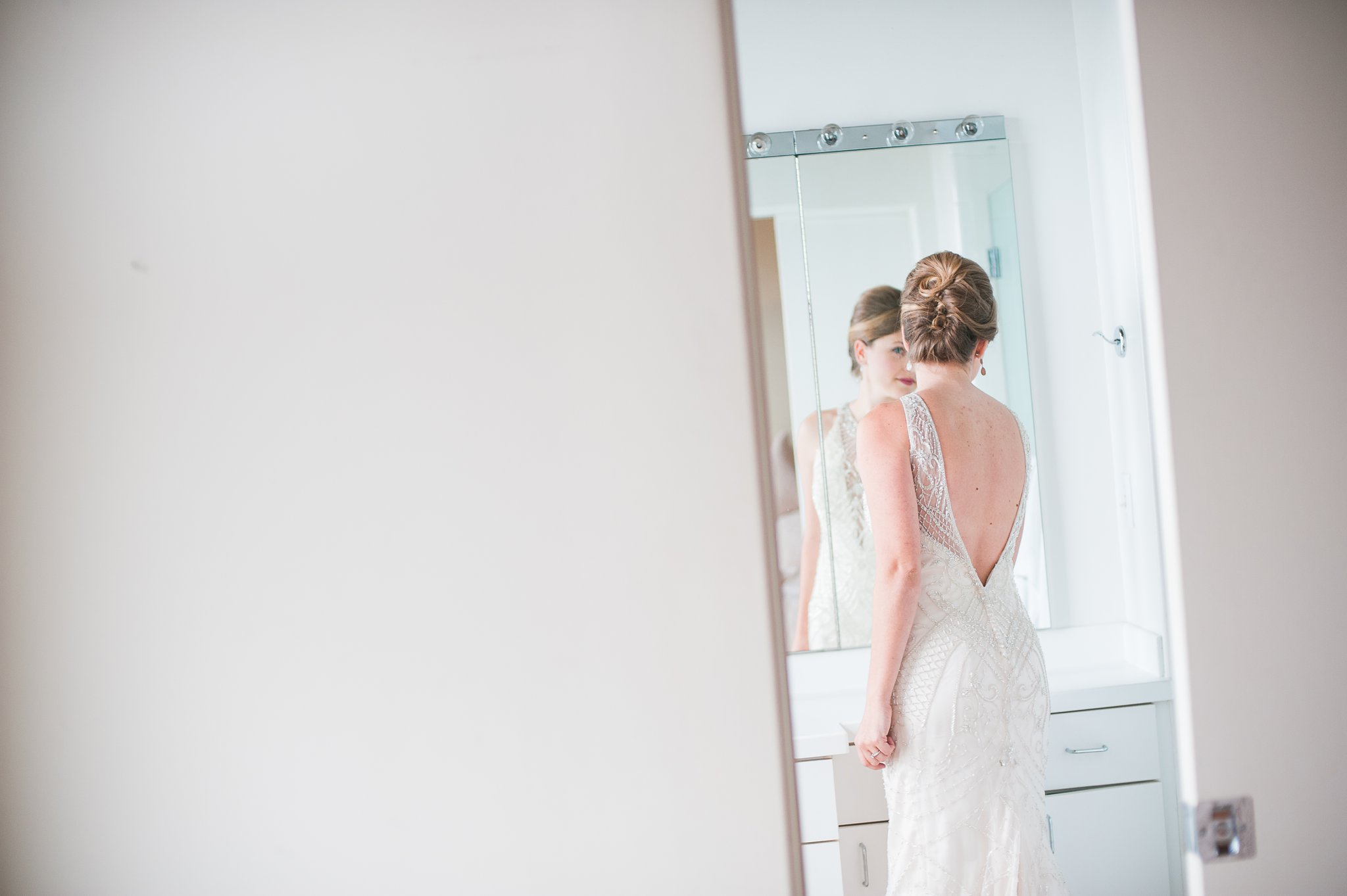 Getting Ready Tips on Your Wedding Day