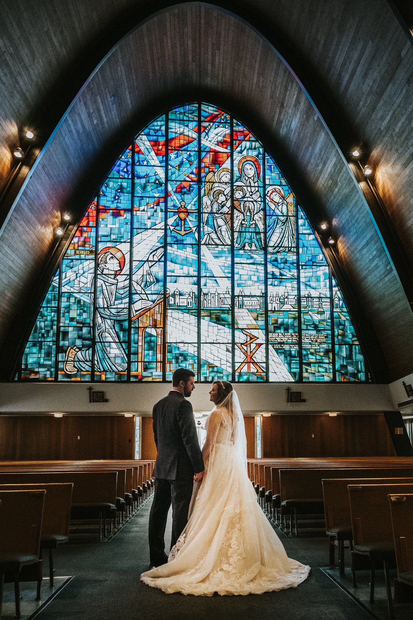 Madison Union Wedding