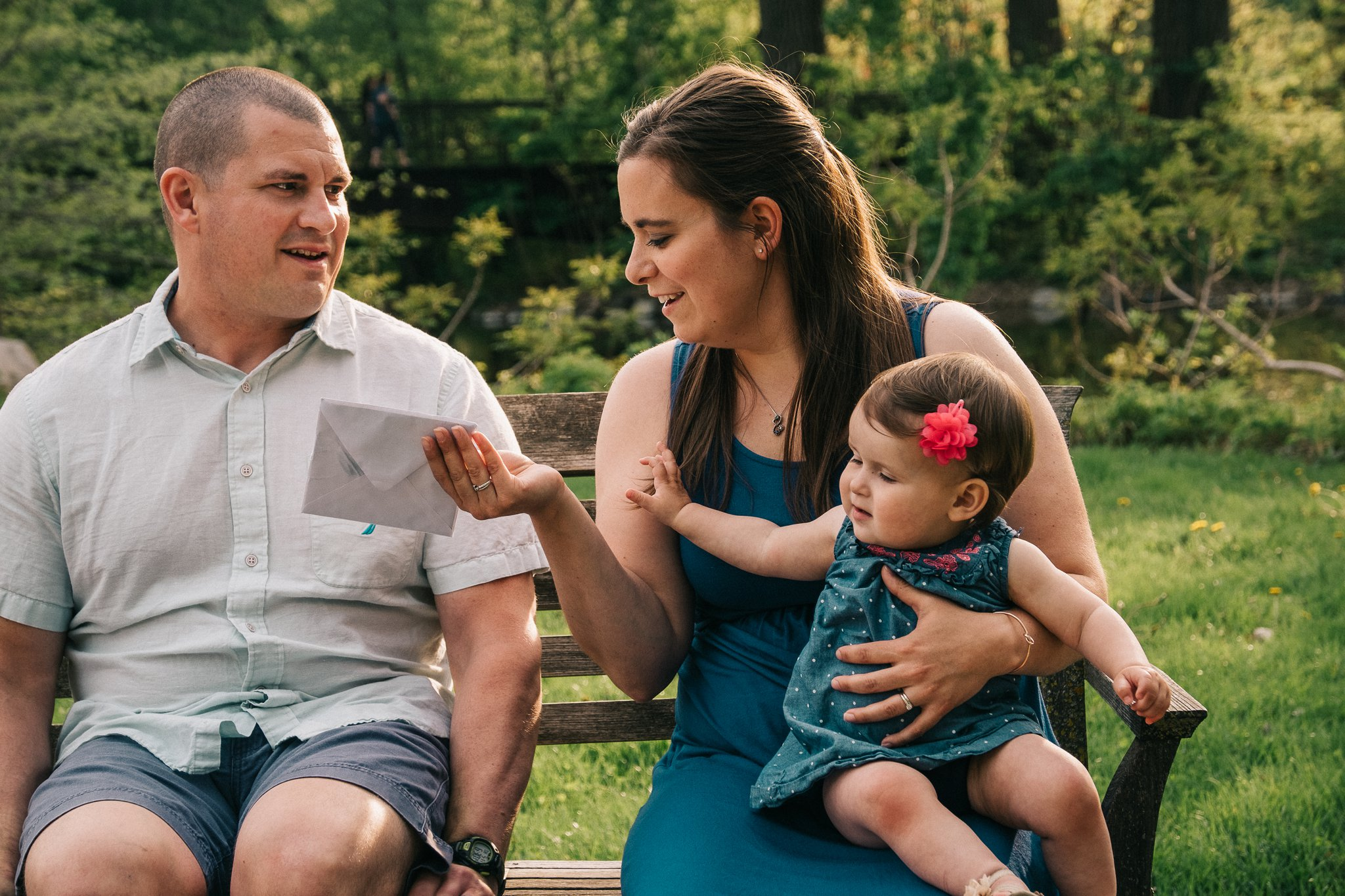 Olbrich Garden's Family Session